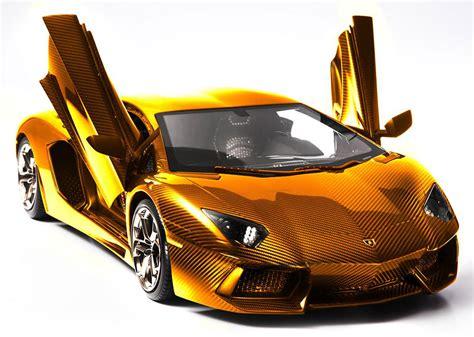 cars lamborghini gold gold lamborghini aventador photo 1 13337
