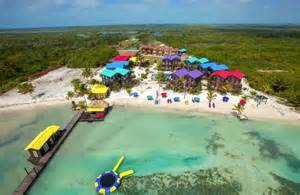 La Palapa Restaurant At The by X Tan Ha Quot The Waterfront Quot Resort Plan You Belize Vacation
