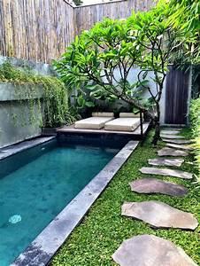 Mini Pool Design : swimming pool ideas for small backyards ~ Markanthonyermac.com Haus und Dekorationen
