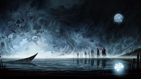 epic fantasy wallpapers  wallpaperplay