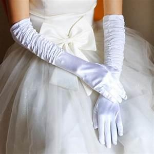 extension bride gloves wedding dress glove bridal glove With wedding dress with gloves