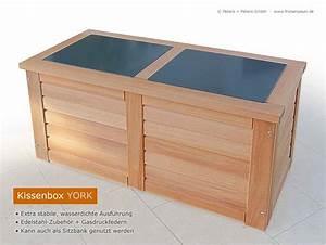 Auflagenbox Selber Bauen : auflagenbox bank umbau haus ideen ~ Markanthonyermac.com Haus und Dekorationen