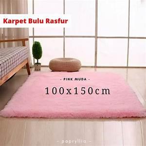 Karpet Dasar Lantai Tebal Peredam Mitsubishi Xpander