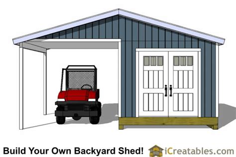 10x14 garden shed plans 10x14 backyard shed plans large porch carport