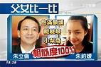 超級像!父女同一個模子印出來 朱立倫與愛女相似100% | 政治 | 三立新聞網 SETN.COM