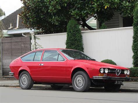 Alfa Romeo Alfetta Wikipedia