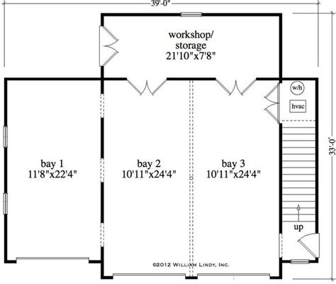 Floor Plan With Garage Pictures by Diy Free 3 Car Garage Floor Plans Plans Free