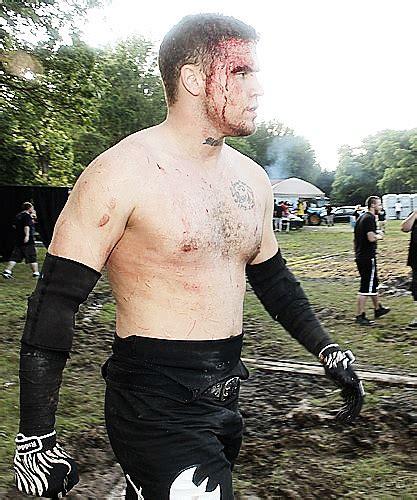 havoc danny wrestling wikipedia czw death gulak drew tod xii