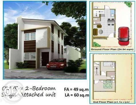 realtct 2br 2toilet and bath 2storey house and lot in marilao bulacan affordable accessible
