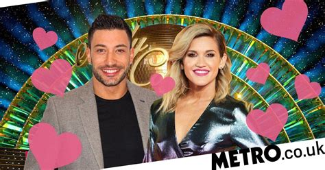 Ashley Roberts and Giovanni Pernice's exes – from Georgia ...