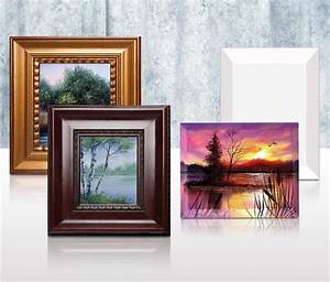 floating frames for canvas prints the clayton design With best brand of paint for kitchen cabinets with agate framed wall art