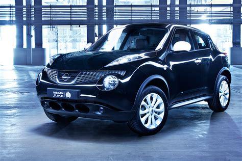 Nissan Juke Ministry of Sound edition   Auto Express