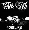 Total Chaos Nightmares (Single)- Spirit of Rock Webzine (en)