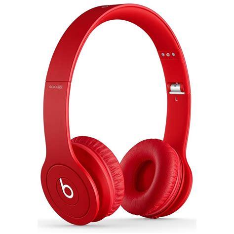 Buy Beats Dr Dre Solo HD Headphone in Jersey Channel