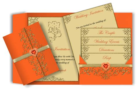 indian wedding invitation text png wedding