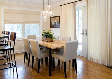 dining room light fixtures rumah minimalis