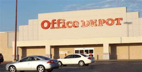 Office Depot Pay by Office Depot Pays 25 Million Virus Scans