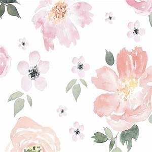 Jolie Wallpaper – Project Nursery