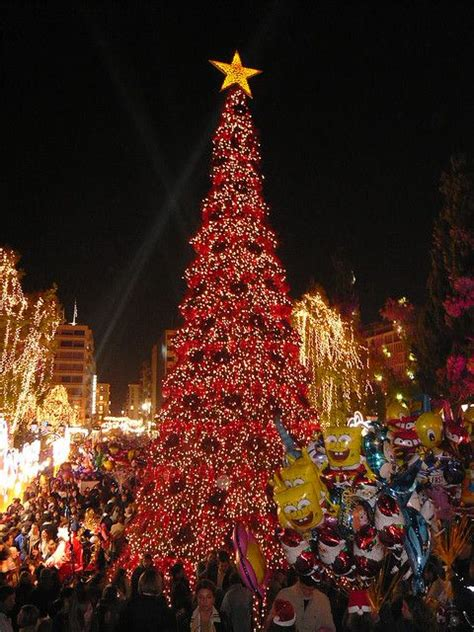 christmas decoration in greece decorations on syntagma square athens greece tree is beautiful but not sure why