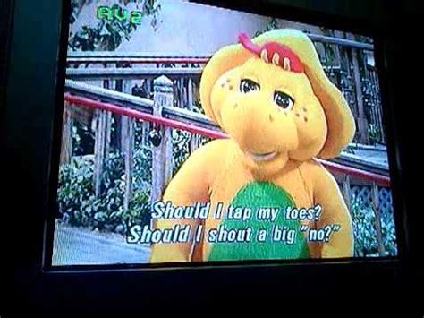 "Barney ""what Should I Do?"" Youtube"
