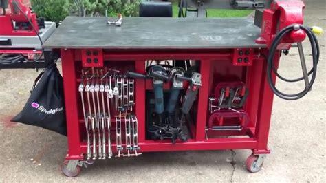 custom welding table welding pinterest welding table