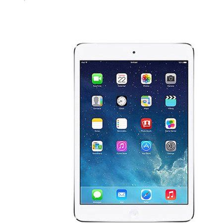 Apple Refurbished Ipad Apple Ipad Mini 2 32gb Wi Fi Refurbished Walmart Com