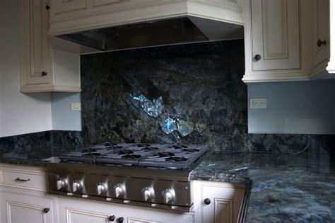 labradorite lemurian kitchen contemporary kitchen