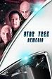 Star Trek: Nemesis (2002) - Posters — The Movie Database ...