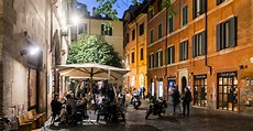 36 Hours in Rome - The New York Times