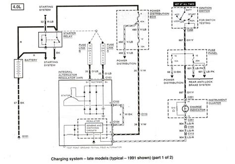 1977 Ford F150 Fuse Box Diagram by 1970 Ford 600 Wiring Diagram Best Place To Find Wiring