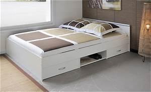 160 Bett Zu Zweit : 140 cm bett zu zweit ~ Sanjose-hotels-ca.com Haus und Dekorationen