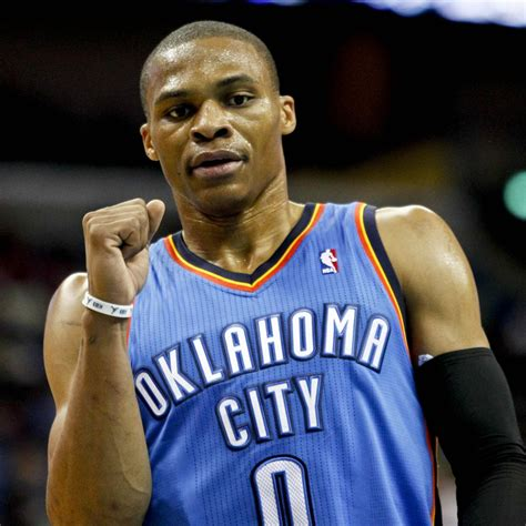 Russell Westbrook's Versatility Proves He's at Top of ...