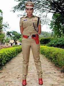 Indian Women Police Officers. http://pixgood.com/famous ...