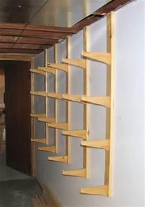 Woodwork Lumber Storage Rack Plans PDF Plans