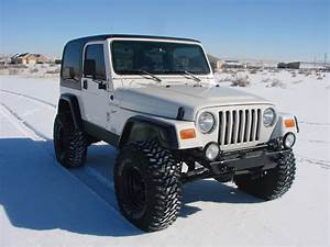 2002 Jeep Wrangler - Pictures