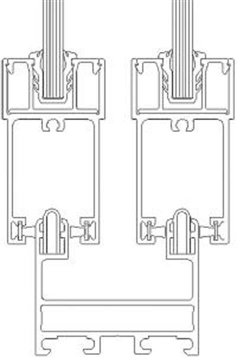 Schiebetür und Schiebefenster Schüco ASS 32 SCNI  Witec GmbH