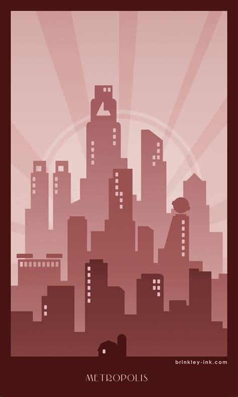 best deco cities deco metropolis by brinkleyink on deviantart