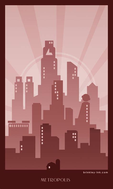 deco metropolis by brinkleyink on deviantart