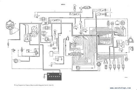 case  wiring diagram wiring schematic diagram