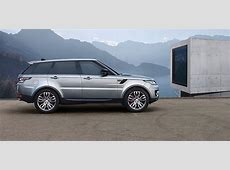 2017 Range Rover Sport pricing and specifications New