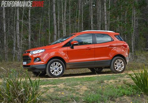Ford Ecosport 2014 At 2014 ford ecosport ecoboost review performancedrive