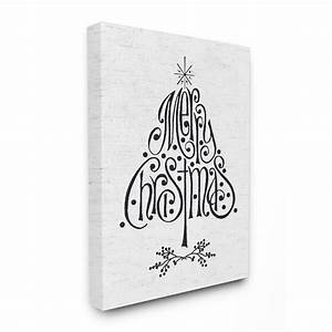 Shop The Stupell Home Décor Collection Holiday Merry ...