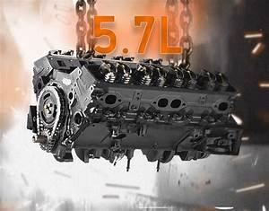 5 7 V8 Engine