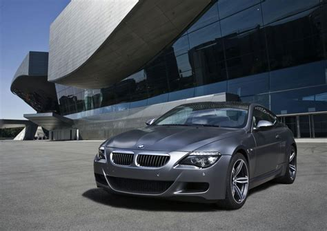 Bmw S85 by Bmw Retires The M6 The Mighty S85 V10 Bimmerfile