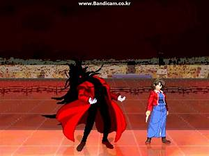 Mugen  Alucard Cromwell Level 0   Coming