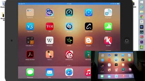 play iphone on pc how to airplay idevices to pc or mac play ios on