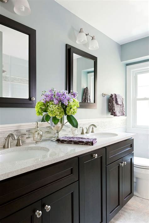 What Color Should I Paint My Bathroom Cabinets by The 12 Best Bathroom Paint Colors Our Editors Swear By