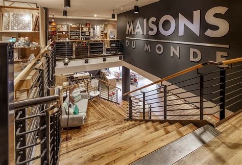 Maisons Du Monde Store In Dortmund, Germany