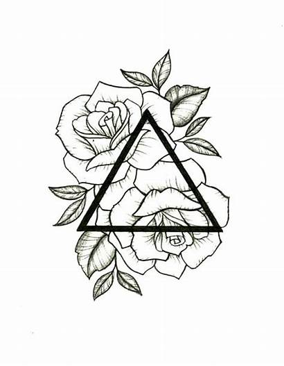 Tattoos Tattoo Cool Roses Fire Element Rose