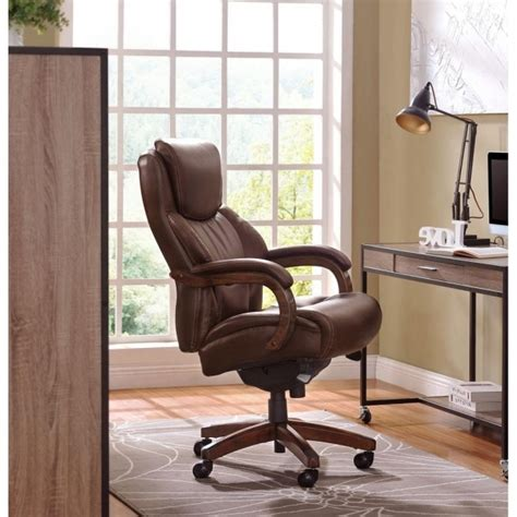 lazy boy office chairs big and office depot chairs big and